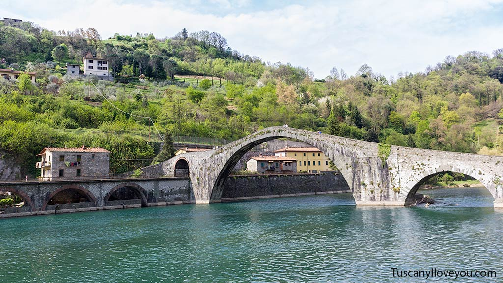 Terme di Bagni di Lucca - enjoytoscana.it
